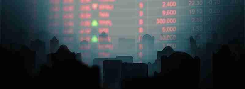 Investment Fad Graveyard