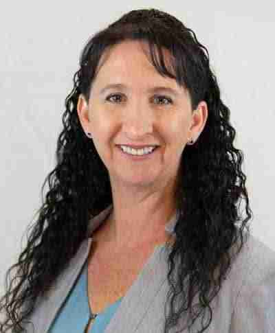 Financial Advisor Amber Braatz