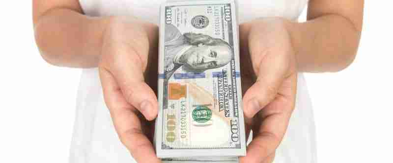Advice in your highest financial interest