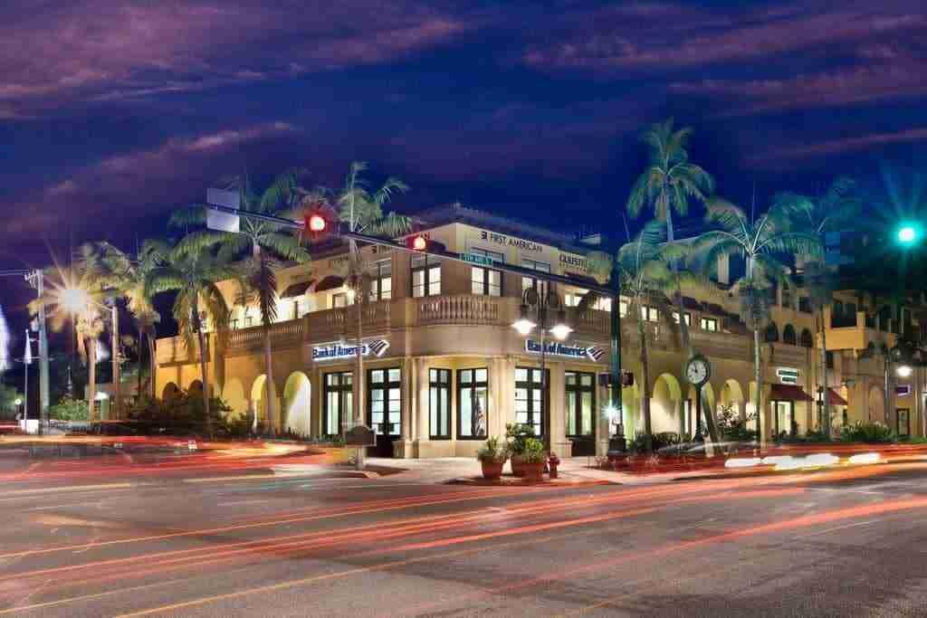 Finley Wealth Management in Naples Florida